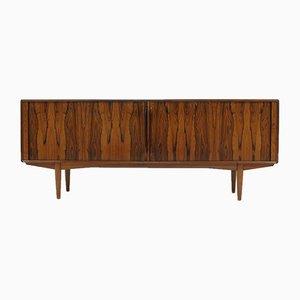 Scandinavian Rosewood Sideboard by Alf Aarseth for Gustav Bahus, 1971