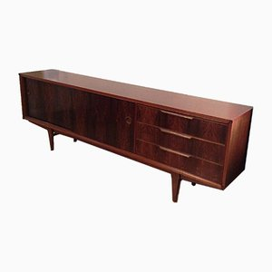 Mid-Century Rosewood Sideboard by William Watting for Fristho, 1960s