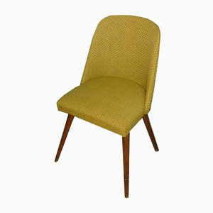 Mid-Century Green Side Chair, 1960s