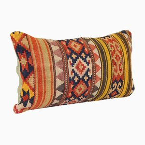 Rare Design Turkish Lumbar Cushion Cover