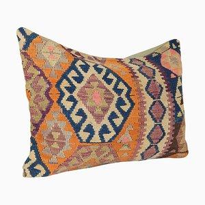 Turkish Lumbar Cushion Cover