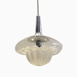 Vintage Pendant Lamp from Peill & Putzler