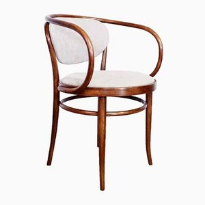 Model 210 P Le Corbusier Dining Chair from Thonet, 1970s