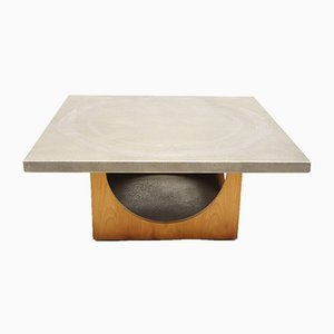Coffee Table by Heinz Lilienthal, 1970s
