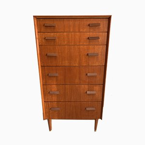 Vintage Chest of Drawers from G-Plan