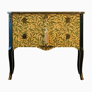 Vintage William Morris Louis XV Commode