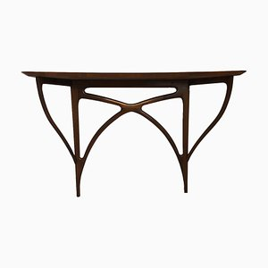 Console Table by Ico Luisa Parisi, Italy, 1950s