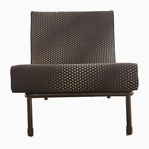 Schwedische Mid-Century Modell 013 Sessel von Alf Svensson für Dux, 1960er, 2er Set