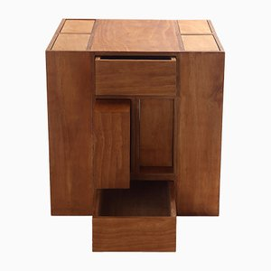 Table Basse Caixa De Fosforo Limited Edition 4/5 par Mameluca Studio, Brazil