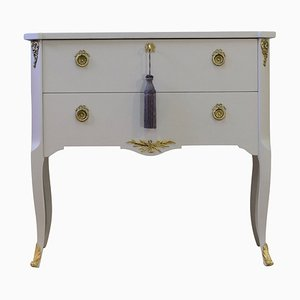 Vintage Louis XV Style Chest of Drawers