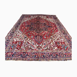 Antique Middle Eastern Carpet, 1930s