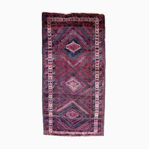 Vintage Afghan Baluch Rug, 1970s