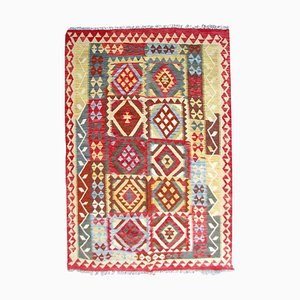 Tappeto Kilim vintage, Afghanistan, anni '70