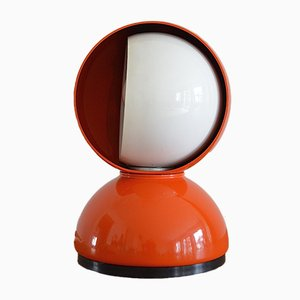 Eclisse Table Lamp by Vico Magistretti for Artemide, 1960s