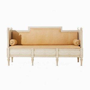 Schwedisches Sofa, 1760er