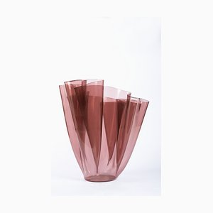 Vase by Pietro Chiesa for Fontana Arte, 1930s
