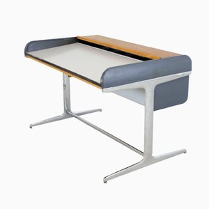 Action Office Table by George Nelson for Herman Miller