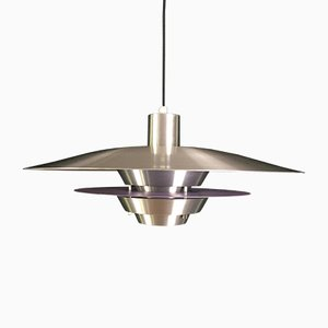 Ceiling Lamp by Carl Thore for Granhaga Metallindustri, 1970s
