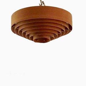Mid-Century Ceiling Lamp by Hans-Agne Jakobsson for Elysett Markaryd AB , 1960s