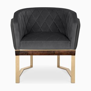 Anguis Armchair from Covet Paris