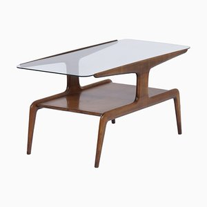 Coffee Table by Gio Ponti for Domus Nova, 1950s