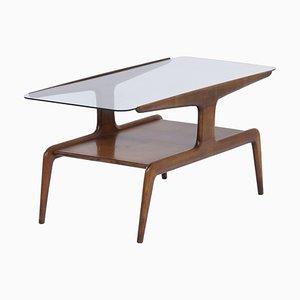 Tavolino da caffè di Gio Ponti per Domus Nova, anni '50