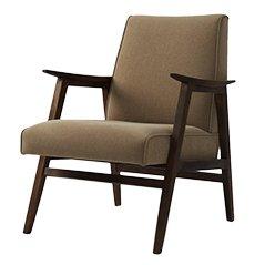 Vintage Polish CH-PT Easy Chair, 1964