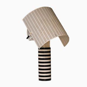 Modell Shogun Tischlampe von Mario Botta für Artemide, 1980er