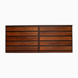 Vintage Danish Rosewood Sideboard from ScanFlex, 1970s