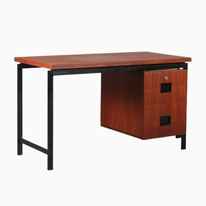 Mid-Century Japanese Series Desk by Cees Braakman for Pastoe