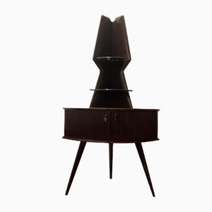 Corner Shelf by Osvaldo Borsani, 1950s