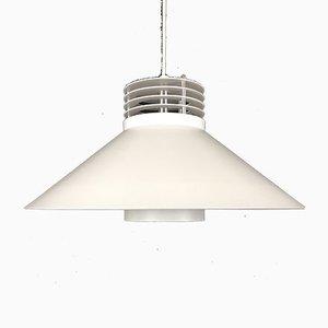 Danish Pendant Lamps from Hans Schmidt's Lampedesign, 1980s, Set of 2