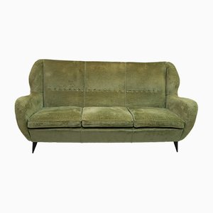 Mid-Century Sofa by Gio Ponti for ISA Bergamo, 1950s