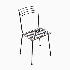 Prototype Ollo Chair by Alessandro Mendini for Alchimia, 1988