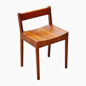 Danish Breakfast Chairs from Plyfa, 1960s, Set of 6