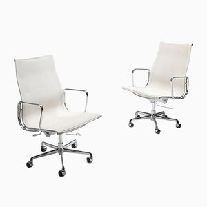 Desk Chair by Charles & Ray Eames for Charles & Ray Eames, 1980s
