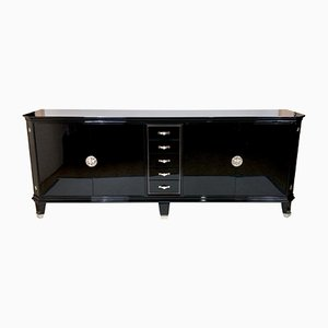 Art Deco Sideboard from DeCoene Freres, 1930s