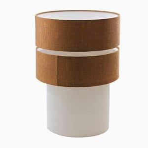 Lampada da tavolo moderna di Uno & Östen Kristiansson per Luxus, Scandinavia, anni '60