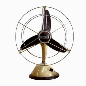 Model OR-304 Fan by Ercole Marelli for Ercole Marelli, 1953
