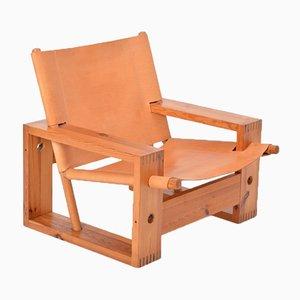 Niederländischer Mid-Century Sessel von Ate van Apeldoorn für Houtwerk Hattem, 1970er