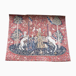 Mid-Century Le Goût Tapestry Wall Hanging