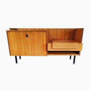 Bar Cabinet Sideboard, 1950s