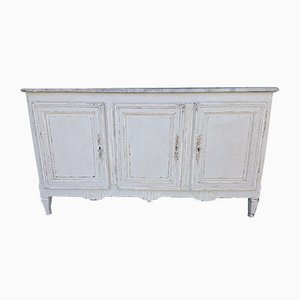 19th Century Patinated Sideboard