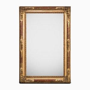 Louis XV Rectangular Mirror