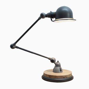 Lampe de Bureau Vintage de Jieldé, 1950s