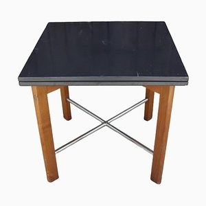 Folding Table by M. Stam, 1930s