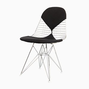 DKR-2 Bikini Dining Chairs by Charles & Ray Eames for Vitra, 1980s, Set of 6