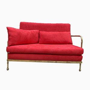 Vintage 2-Sitzer Sofa, 1980er
