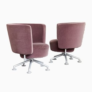 Circo Lounge Chairs by Peter Maly for Cor, 1990s, Set of 2