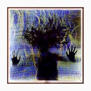 Lampe Origin Enlightened par Lawrence Kwakye